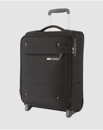 Samsonite - Base Boost 2 Upright Expandable 50cm Case