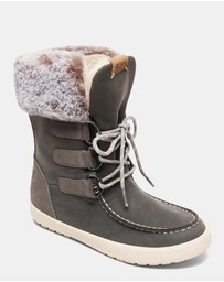Roxy - Womens Rainier Snow Boots