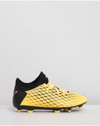 Puma - Future 5.4 FG/AG Football Boots - Kids