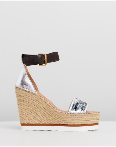 See By Chloé - High Espadrilles
