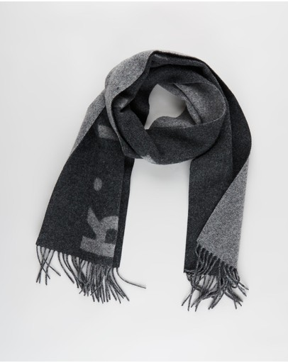 R.M.Williams - Logo Scarf