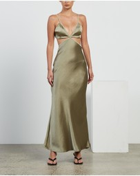 Bec + Bridge - Veronique Maxi Dress