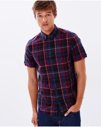 Ben Sherman - SS Multicolour Madras Shirt