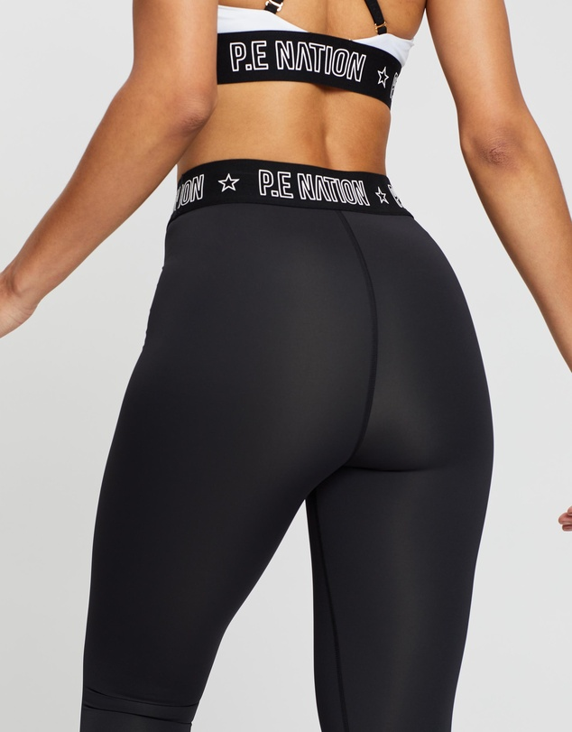 P.E Nation - Foundation Leggings