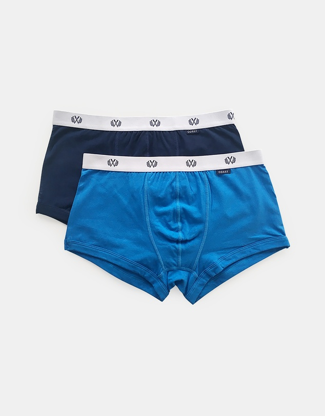 Coast Clothing - Duke Mens Underwear Short Boxers