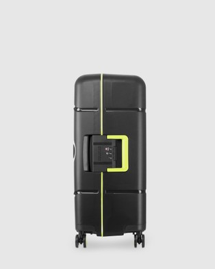 Australia American Tourister Trigard Spinner 66 24 - Travel and Luggage (Black)