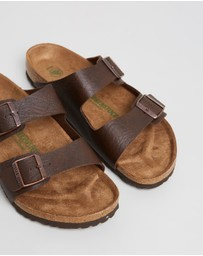 Birkenstock - Arizona Vegan - Men's
