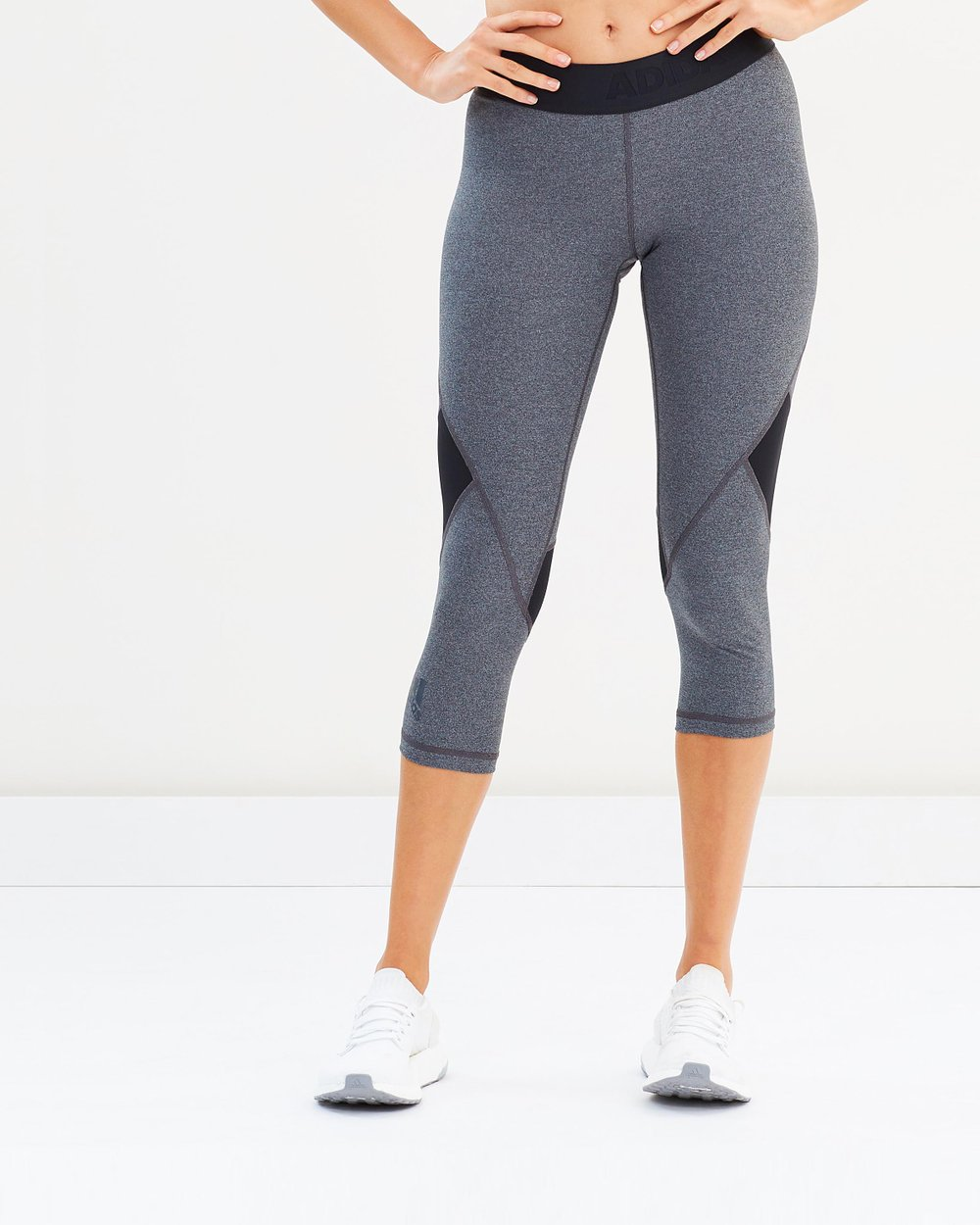 6aa65e3dfd Alphaskin Sport 3/4 Tights by adidas Performance Online | THE ICONIC |  Australia