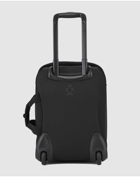Crumpler - Logician with Wheels Cabin Bag