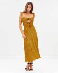 Bec & Bridge - Sun Valley Midi Dress