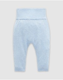 Purebaby - Essentials Leggings - Babies