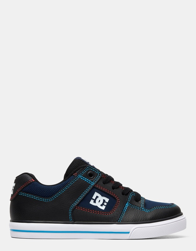 DC Shoes - Youth Pure Shoe