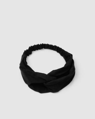 Cali Rae Delphi Headband 3 Pack - Hair Accessories (Multi)