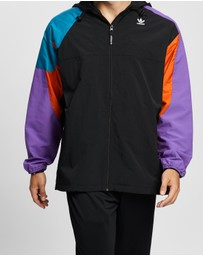 adidas Originals - PT3 Windbreaker