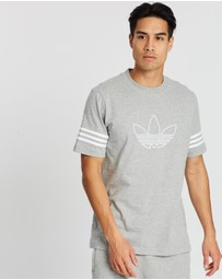 adidas Originals - Outline Tee