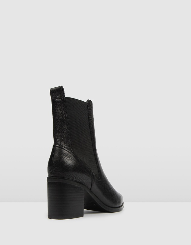 Women Ace Mid Ankle Boots