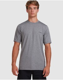 Xcel - Premium Stretch Uv Loose Fit Short Sleeve Tee