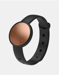Misfit - Shine 2 Black Activity Tracker