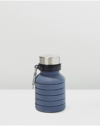 LOST - Collapsible Drink Bottle