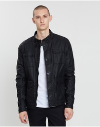 Superdry - Rotor Jacket