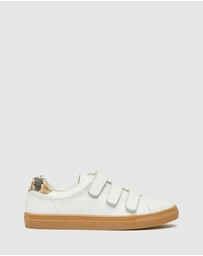 Oxford - Viviana Velcro Trainer Shoe