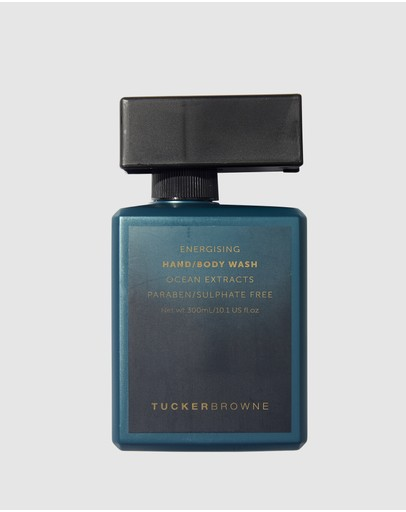 Tucker Browne - Energising Hand/Body Wash