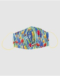 Cupid's Millinery - Reusable Cotton Face Mask