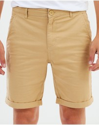 Staple Superior - Staple Chino Short