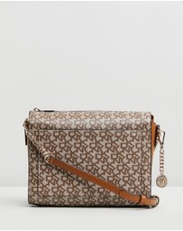 DKNY - Bryant Medium Box Crossbody Bag