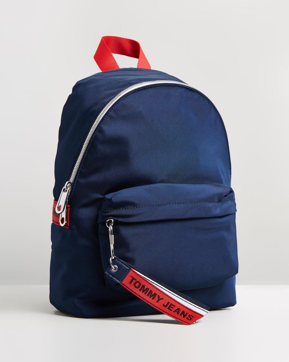625706c76c1 TJ Logo Tape Mini Backpack by Tommy Jeans Online
