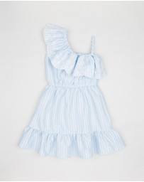 Cotton On Kids - Edith Frill Dress - Kids