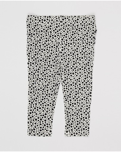 Cotton On Baby - Quinn Ruffle Leggings - Babies