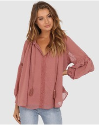 Lost in Lunar  - Cove Top