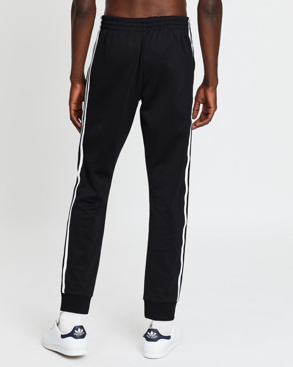 6de7c346 Superstar Track Pants by adidas Originals Online | THE ICONIC | Australia