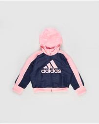 adidas Performance - Reversible Woven Jacket - Teens