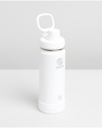 TAKEYA - 18oz Insulated Stainless Steel Bottle