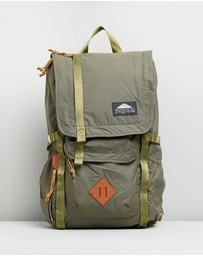 Jansport - Standard Issue Hatchet LS Backpack