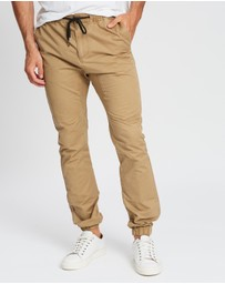 Staple Superior - Hiking Jogger Pants
