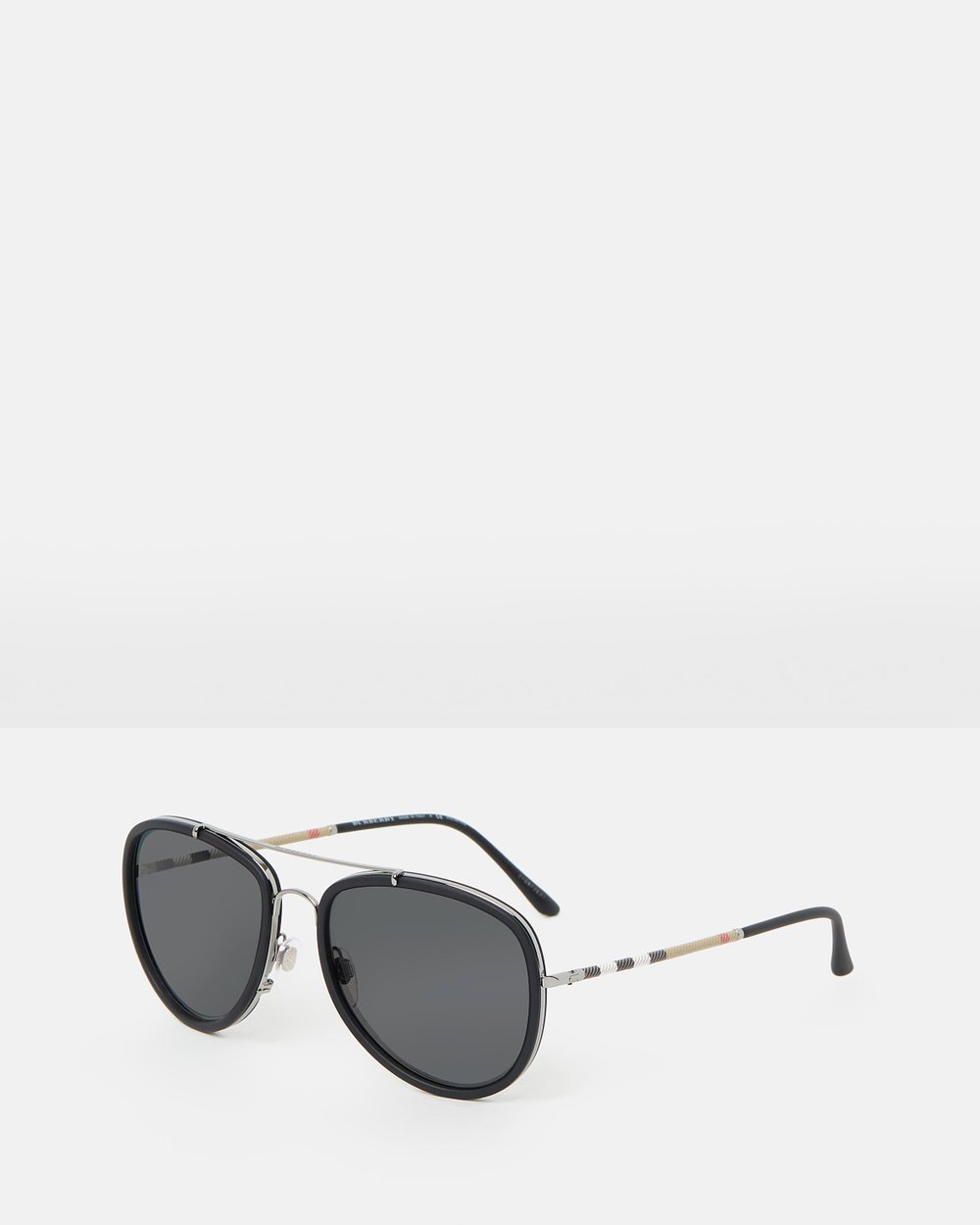 550072ffa379 Burberry Heritage Polarised BE3090Q by Burberry Online