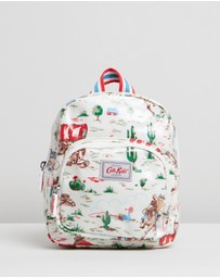Cath Kidston - Mini Rucksack with Chest Strap - Kids