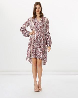 Jag – Valentina Dress pattern