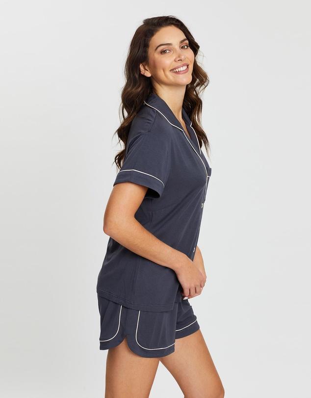 Women Petra Short Pyjama Set