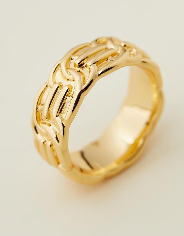 Women Rowan Ring