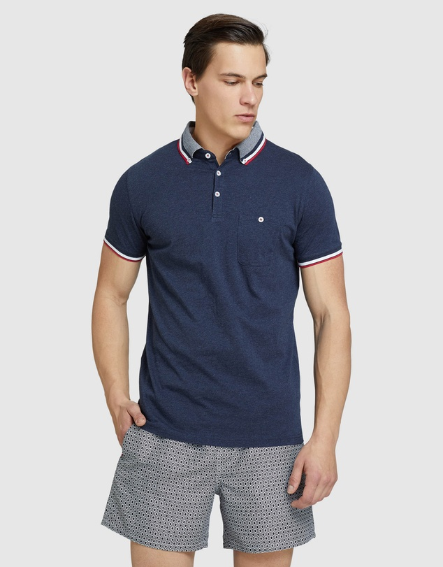 Oxford - Percy Polo