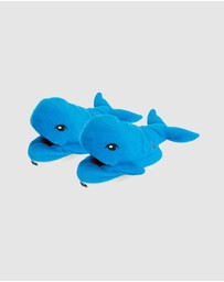 Sunnylife - Whale Slippers Medium