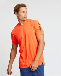 adidas Performance - Terrex Agravic Trail Running Tee