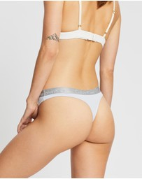 Calvin Klein - Radiant Cotton Thong