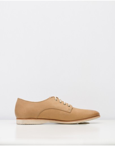 6a72b6c8acc Brogues & Loafers | Buy Womens Flats Online Australia- THE ICONIC