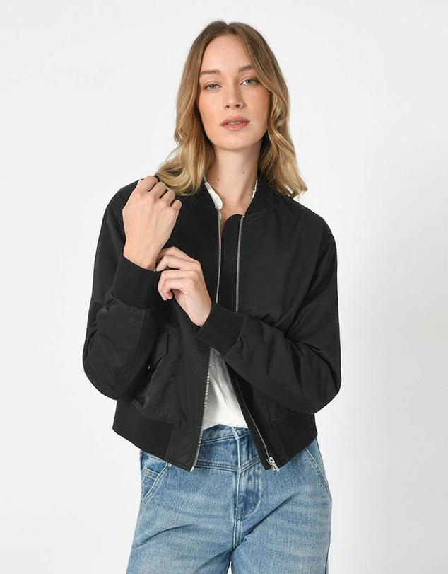 Women Devina Bomber Jacket