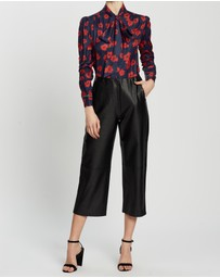 Grace Willow - River Blouse